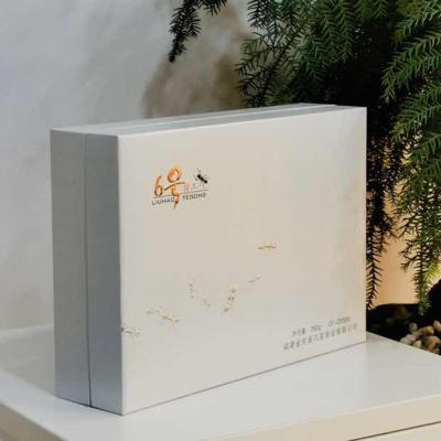 茶私章Q5555清香型高端正宗安溪兰花香铁观音(250g)
