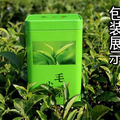 毛尖是来自茶农自产自销食用农产品,中间省去中间商赚差价,经济笑惠口粮茶