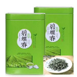 碧螺春属于中国十大名茶之一,是深受茶客欢迎的一种绿茶。来自苏州的碧螺春
