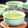 茶道  新年豪礼 高山兰花香铁观音,纯手工采摘,香气幽雅,买茶叶送茶具