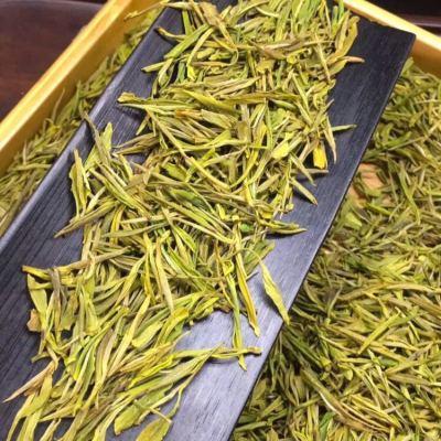 黄金芽茶叶新茶正宗安吉白茶雨前一级绿茶500g包邮
