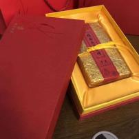 福鼎白茶2008年金砖贡眉500克