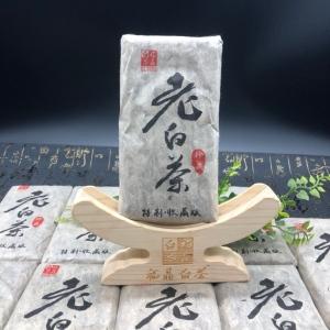 2008年 福鼎白茶 寿眉饼干(100g)