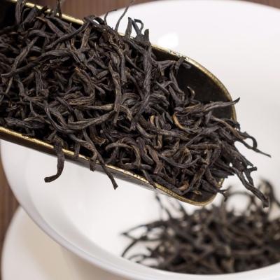 正山小种红茶 高品质正宗武夷山桐木关红茶浓香特级散装茶叶