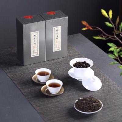 2008年普洱熟茶云南勐海野生茶10年陈干仓特级罐装熟普300g两罐