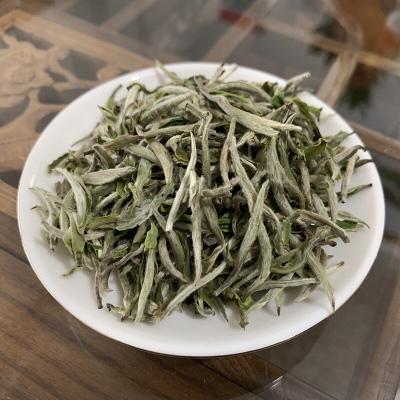 2019福鼎白茶散装白毫银针白牡丹王500g高山白茶