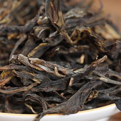 云南普洱茶晒青茶2018散装茶产地货源勐库镇茶叶黑茶