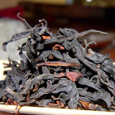 2019滇红茶云南凤庆野生古树红茶150g散装500年树龄特级红茶花香