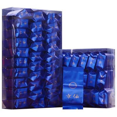 正宗水仙茶叶武夷山岩茶大红袍特级新茶pvc泡袋礼盒装500克
