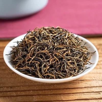 红茶茶叶金骏眉 特级武夷山桐木关红茶散装金俊眉新茶250g