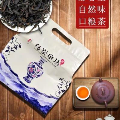 凤凰单枞茶蜜兰香新春茶叶高山浓香型单丛500g潮州特产乌岽茶