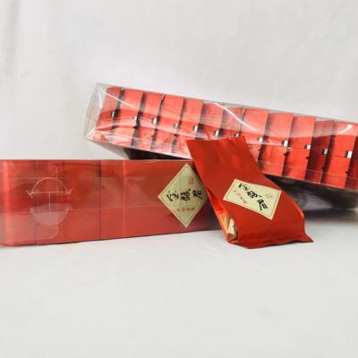新茶正宗金骏眉茶叶红茶浓香型过年送礼年货盒装武夷山蜜香小包装