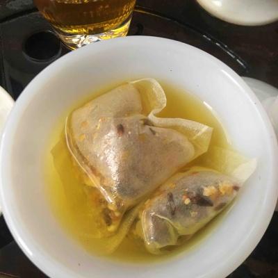 苦荞红豆薏米茶 红豆薏米芡实茶组合养生茶包 每盒40包
