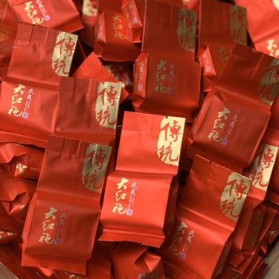 花香大红袍