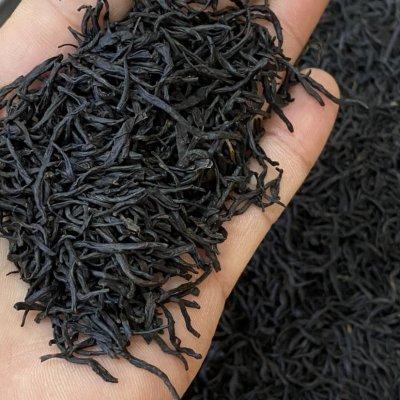 79一斤红茶正山小种红茶武夷山浓香小种红茶500g特价罐装2020新茶