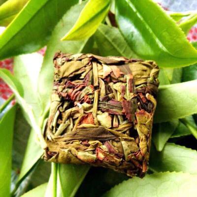 新茶批发福建漳平水仙茶叶 兰花香型高山种植乌龙茶真空包装茶饼500g