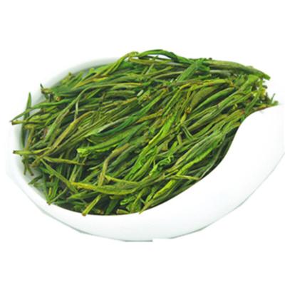 绿茶白茶香浓安吉白茶年新茶雨前250g散装高山绿茶珍稀白茶茶叶