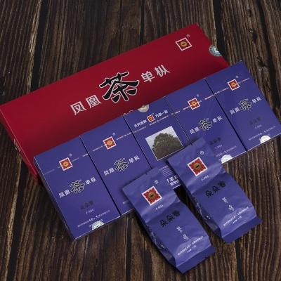 凤凰单枞 朵朵香 方圆一品F-994(75g/盒/7.5g*10泡)