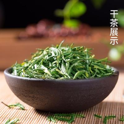 舒城小兰花2020新茶特级安徽小兰花茶叶绿茶纯手工晓天浓香型250g