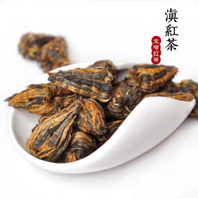 宝塔红滇红茶、蜜香,醇厚浓郁。500g包邮
