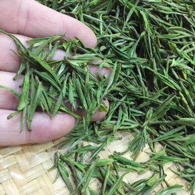 2020年安吉白茶 高山茶叶春茶白茶散装绿茶250g新茶
