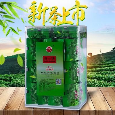 安溪铁观音 茶之清 瑞华茶业品牌 350g/罐/22泡