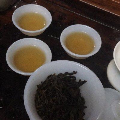 这款蜜兰香非常爆款500克品质好价格不贵买二斤送茶具一套