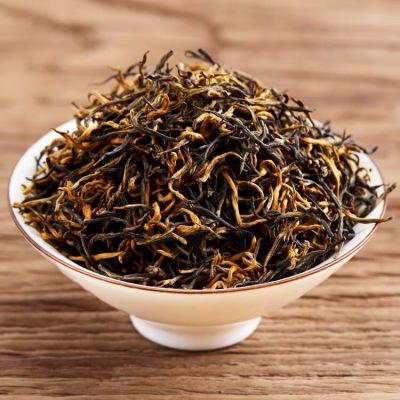 红茶茶叶金骏眉 特级武夷山桐木关红茶散装金俊眉新茶500g