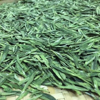 2020新茶明前 龙井绿茶豆香浓香型散装春茶嫩芽绿茶茶叶250g