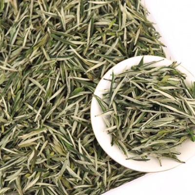 安徽黄山毛峰茶叶绿茶2020新茶茶叶 半斤/一斤雨前茶罐装口粮茶惠民价