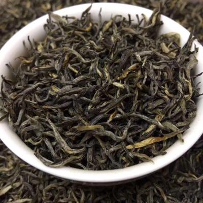 梅占金骏眉正宗武夷山红茶2020高档高端特级茶叶散桐木关花果香