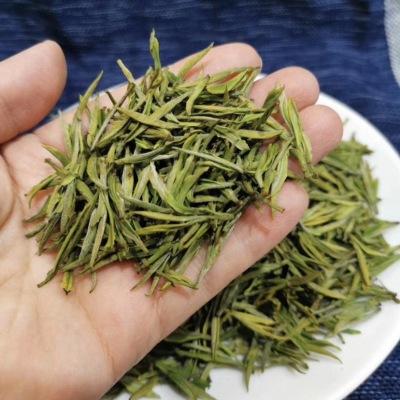 宋品安吉白茶正宗浙江雨前珍稀白茶口粮茶绿茶茶叶散装250g