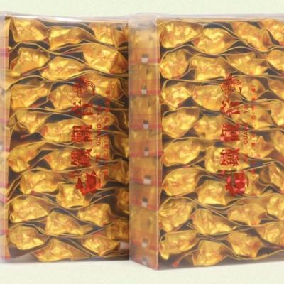 正宗特级安溪铁观音茶叶清香型2020新茶正味高山铁观音500g小包装