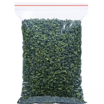 安溪铁观音茶叶高山兰花香乌龙茶浓香型2020新茶秋茶乌龙茶散装500g