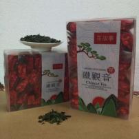 茶农直卖质量放心购买,好坏铁观音要分有的太便宜了有的要贵点质量好坏要比