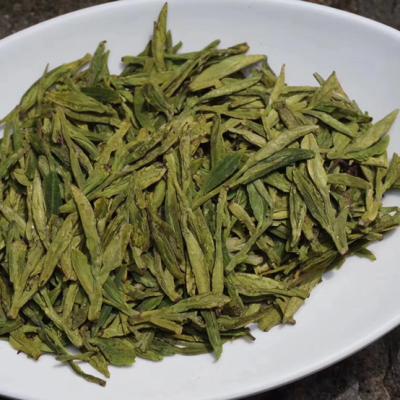2020新茶龙井到货 质量非常好 一斤两罐500g数量不多 做回头客。