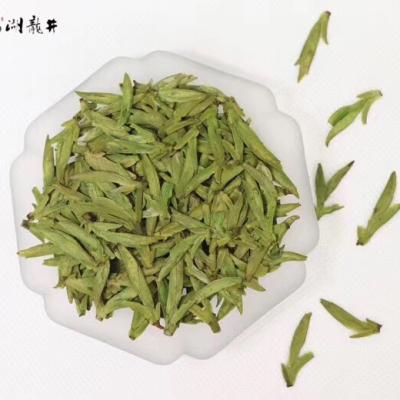 杭州龙井2020新茶明前龙井茶叶绿茶春茶