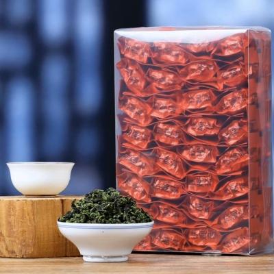 正宗安溪铁观音茶叶浓香型高山新茶乌龙茶散装礼盒装 500g