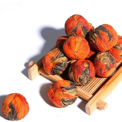 滇红,百合绣球、百合龙珠、花香蜜香。500g238