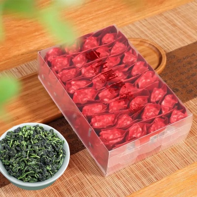 正宗特级安溪铁观音茶叶清香型2020新茶正味铁观音兰花香500g