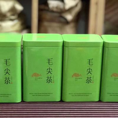 2021绿茶茶叶新茶毛尖绿茶500g高山绿茶毛尖茶叶浓香耐泡绿茶