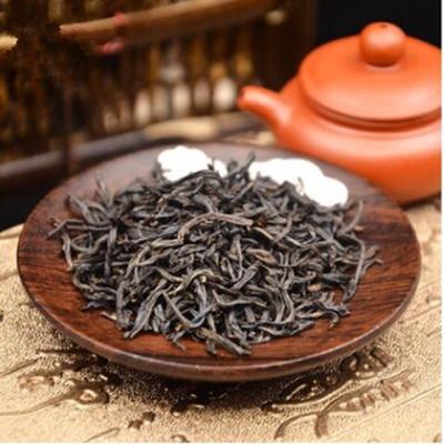 武夷山正山小种红茶茶叶浓香型2021新茶野茶小包装袋装500g