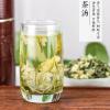 茉莉花茶白毫银针 针王雪芽2019新茶茶叶特级散装浓香型125克