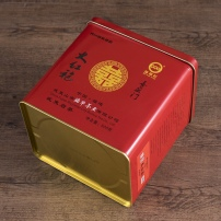 瑞华茶业大红袍RH8522/500克/罐/散茶