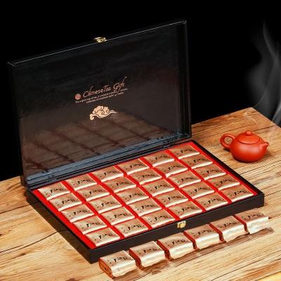 节日送礼武夷山岩茶特级肉桂茶叶大红袍茶叶滴塑高档礼盒装250g