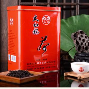 瑞华茶业大红袍RH8551/500克/罐/散装