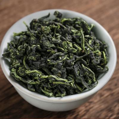 茶叶铁观音2021新茶特级兰花香传统手工茶 清香型小包装500g