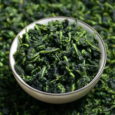 安溪铁观音茶叶特级浓香型正味散装真空小包装2020新茶500g