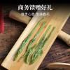 太平猴魁500克试用装 木盒装 2020新茶 高山绿茶  安徽黄山特产