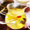 菊花茶金丝皇菊一杯一朵大黄菊菊花枸杞茶花茶花草茶 茶叶一袋150g